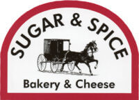 Sugar & Spice Bakery & Cheese